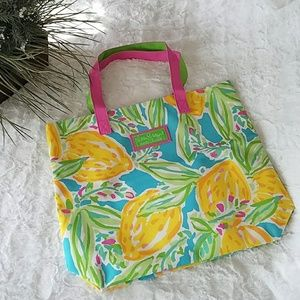 Lilly Pulitzer for Estee Lauder